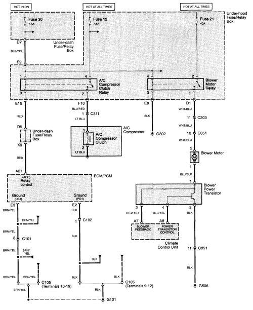 small resolution of acura mdx hvac wiring diagram 17 9 spikeballclubkoeln de u2022acura mdx engine diagram best wiring