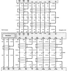 2005 Acura Tl Speaker Wiring Diagram Drawing Software 2006 Navigation Imageresizertool Com