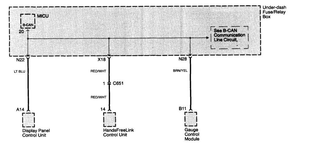 medium resolution of acura tl wiring diagram navigation system part 4 acura