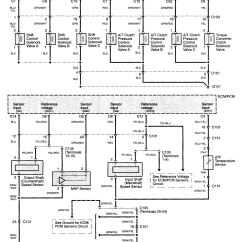 2005 Acura Tl Speaker Wiring Diagram Hr Poster 2000 Antenna Library