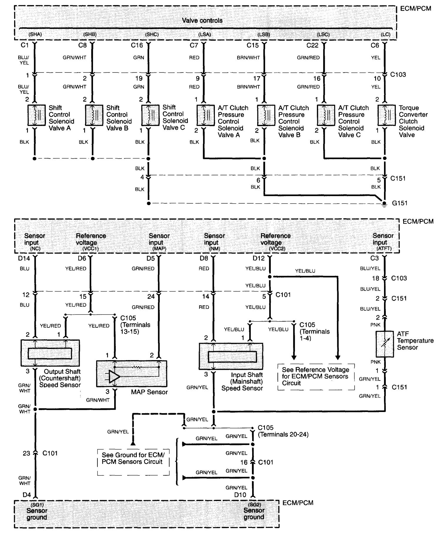 2000 acura integra stereo wiring diagram vw golf mk1 ignition switch tl antenna library