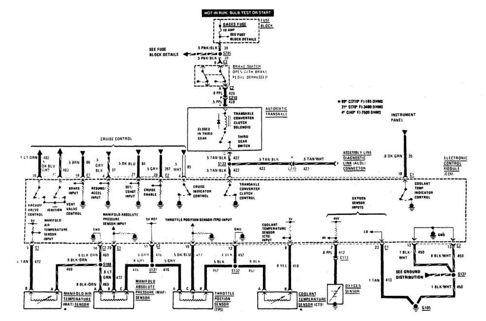 medium resolution of buick century wiring diagram fuel control part 1