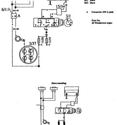 volvo 760 1990 wiring diagrams horn carknowledge [ 857 x 1215 Pixel ]