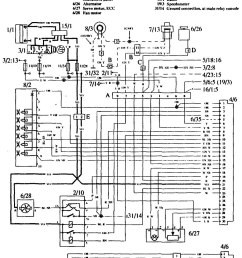 volvo 760 engine diagram wiring diagram data name volvo 760 engine diagram [ 901 x 1329 Pixel ]