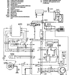 volvo 760 wiring diagram [ 939 x 1305 Pixel ]