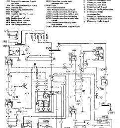 volvo 760 wiring diagram interior lighting [ 961 x 1265 Pixel ]