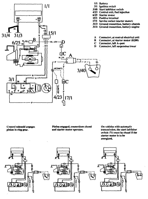 volvo 760 engine diagram get rid of wiring diagram problem volvo penta starter wiring diagram 1989 volvo 740 wiring diagram wiring