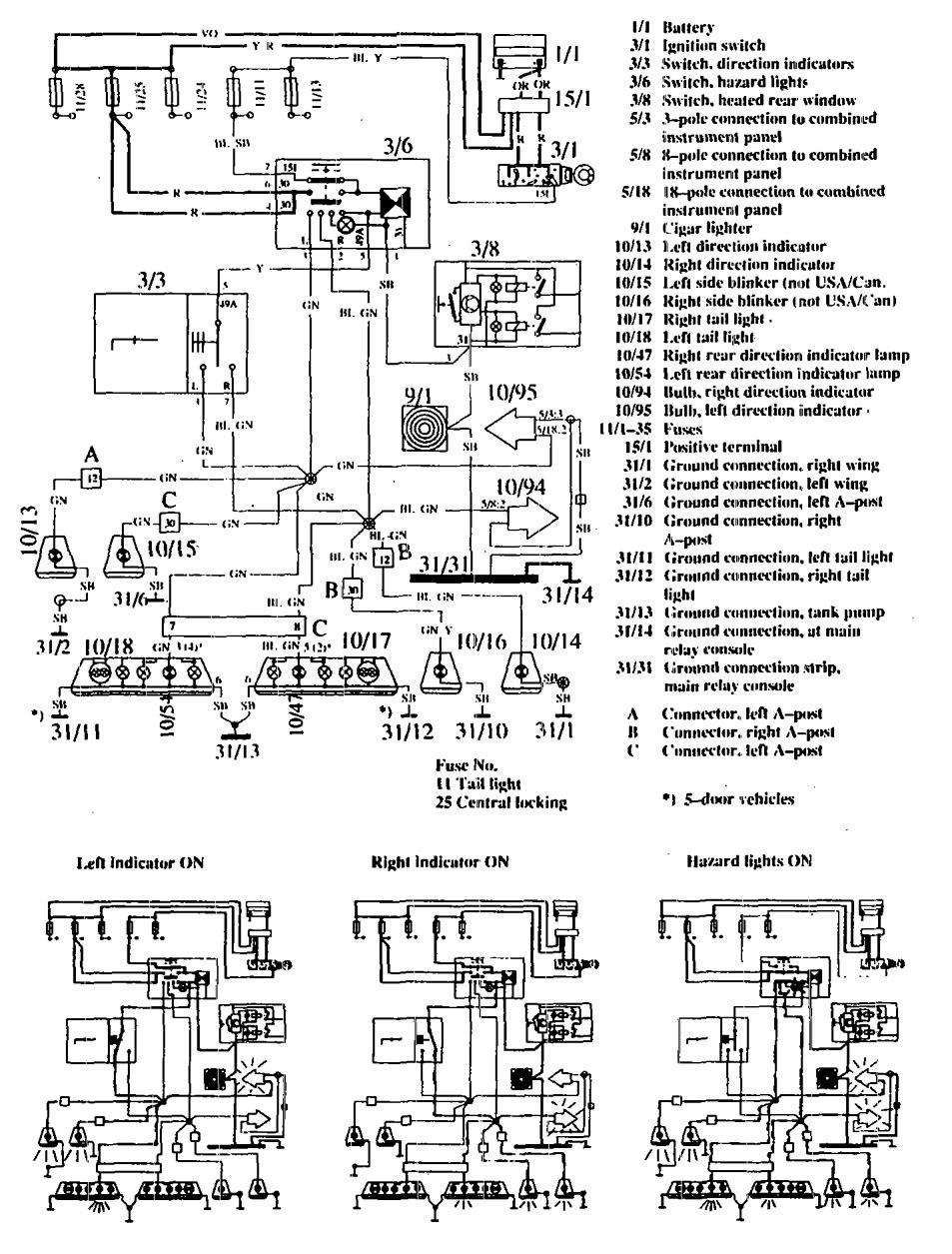 Volvo 760 Gle Wire Diagrams Wankel Engine Diagram Toyota
