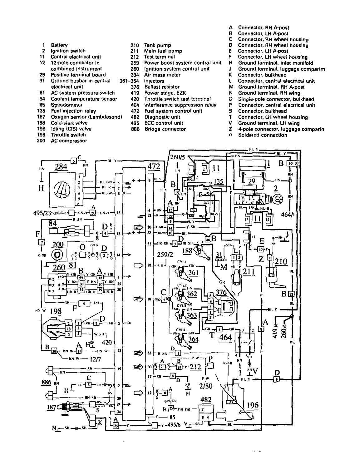 Bluebird Wiring Diagrams. Diagram. Auto Wiring Diagram