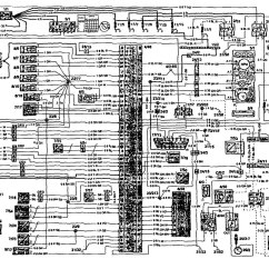 Volvo 850 Wiring Diagram 1996 House Earthing Fan Control Library