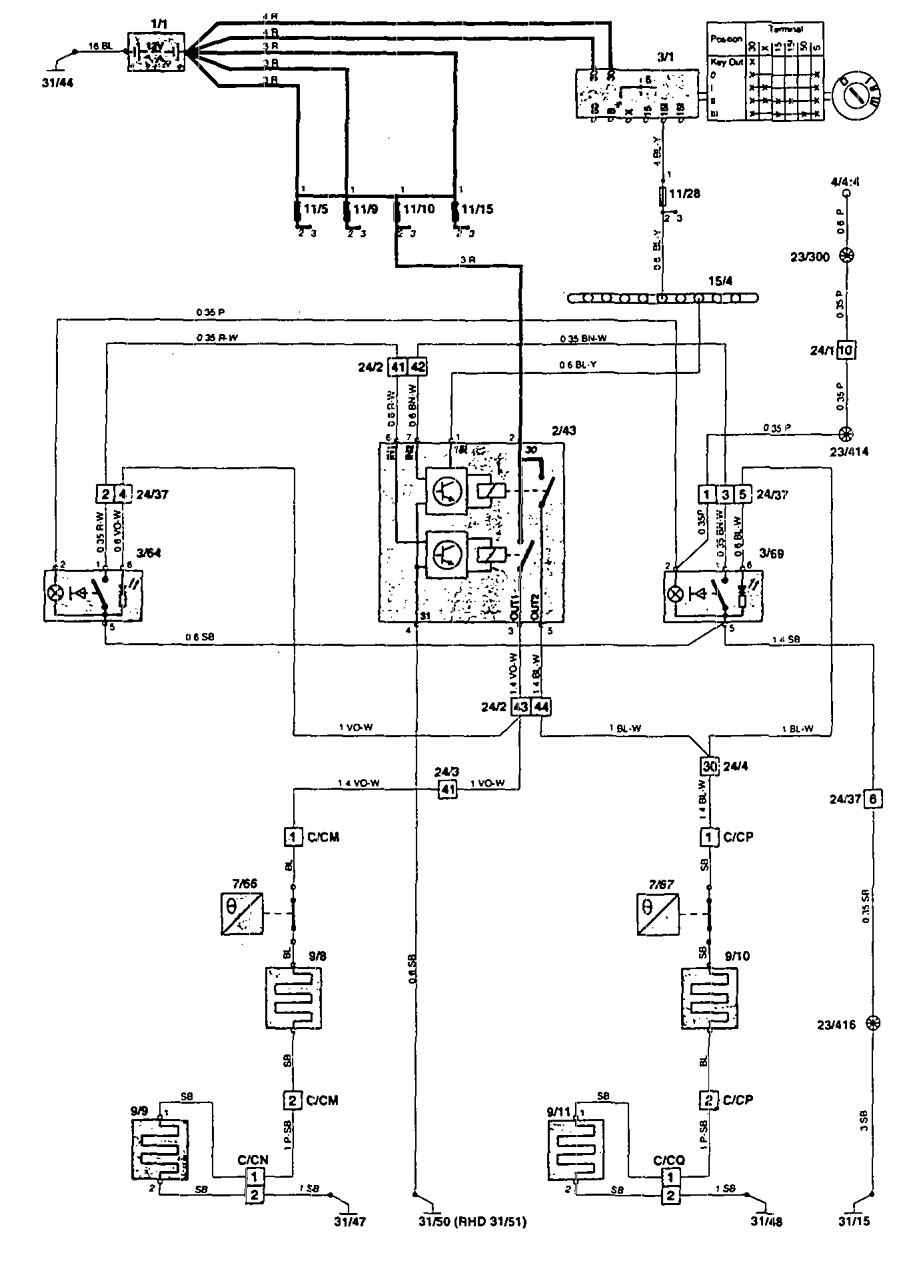 Volvo 850 Speaker Wiring Auto Electrical Diagram Ec35 Related With