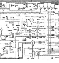 volvo 850 1995 wiring diagrams hvac controls volvo wiring diagrams 240 volvo wiring diagrams 240 [ 1325 x 901 Pixel ]