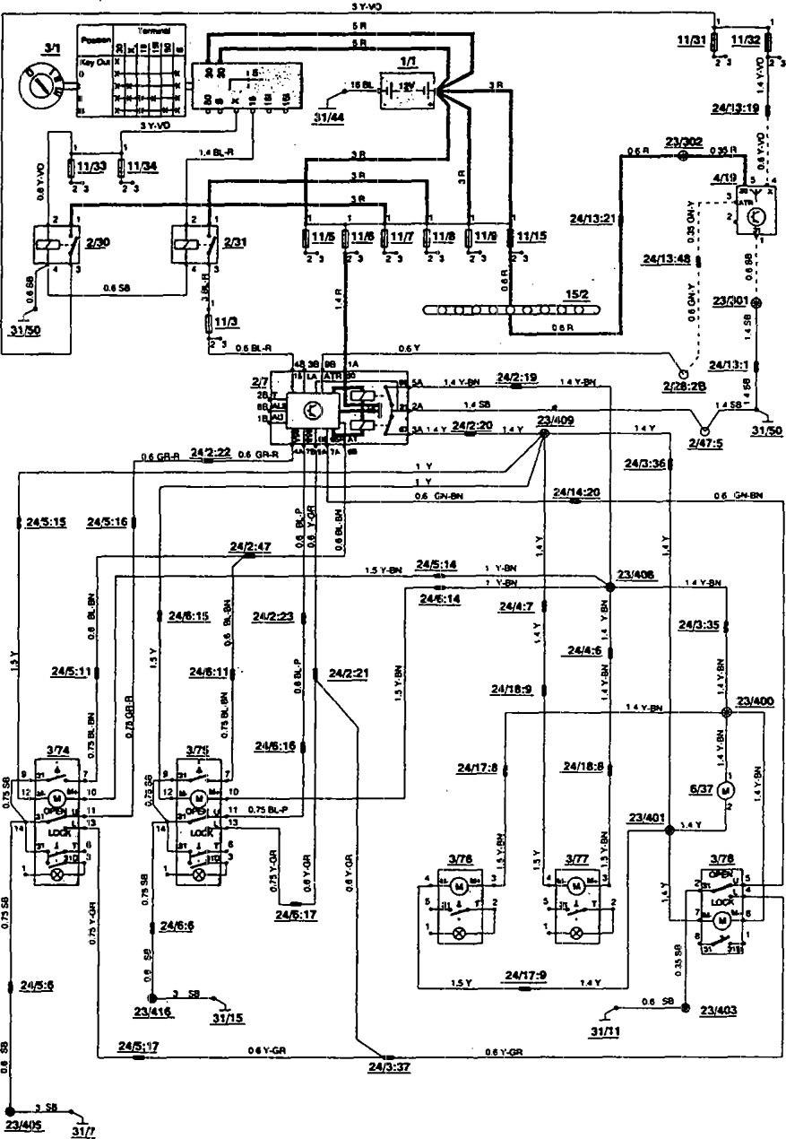 1999 arctic cat 400 wiring diagram