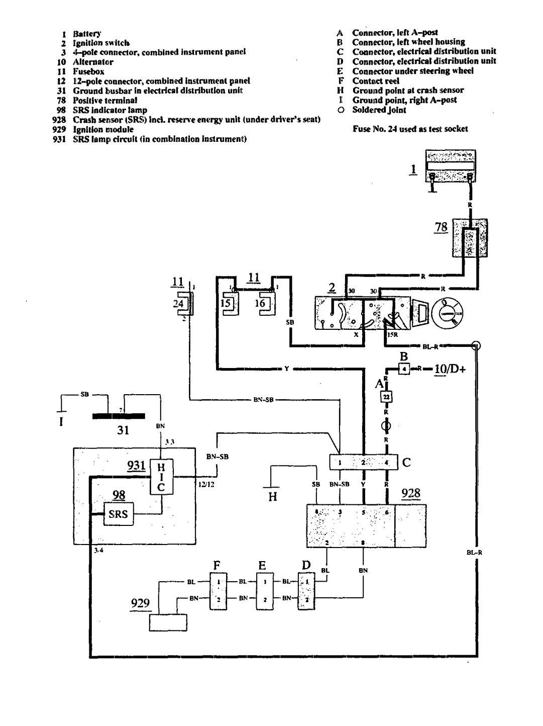jcb alternator wiring diagram motorhome battery isolator 940 library
