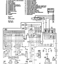 1992 volvo 240 ac wiring wiring diagram used1992 volvo 240 ac wiring wiring diagram advance 1992 [ 965 x 1214 Pixel ]