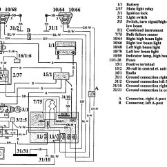 1991 Volvo 940 Stereo Wiring Diagram How To Create A 1992 Diagrams Headlamps Carknowledge
