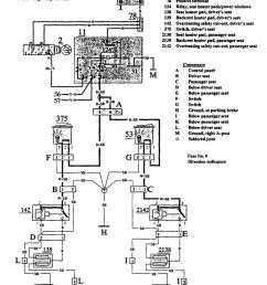 volvo 940 wiring diagram heated seats part 2 volvo  [ 939 x 1341 Pixel ]