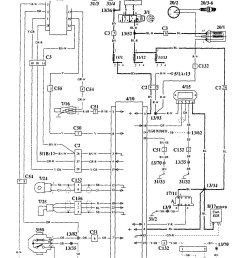 volvo 940 1995 wiring diagrams ignition carknowledge 1993 volvo 940 ignition module 1995 volvo [ 1084 x 1537 Pixel ]