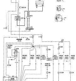 volvo 240 fuse diagram easy wiring diagrams 1993 volvo 940 ignition module wirimg volvo truck abs [ 891 x 1281 Pixel ]