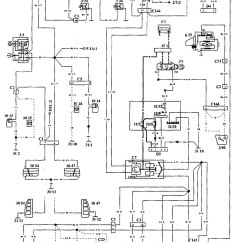 Volvo Wiring Diagram Ferguson Tea 20 Alarm Auto Electrical