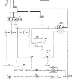 volvo 940 wiring diagrams electronic compass outside temperature part 1  [ 1024 x 1551 Pixel ]