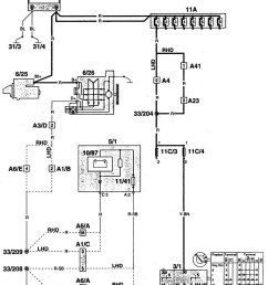 1990 volvo 760 charging system wiring diagram 45 wiring diagram images wiring diagrams volvo 740 wiring [ 865 x 1070 Pixel ]