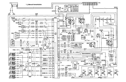 small resolution of volvo 940 wiring diagrams automotive share circuit diagrams volvo 940 engine diagram