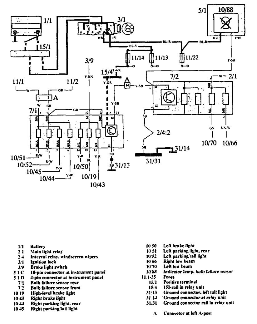 Volvo A25c Wiring Diagram Auto Electrical Related With