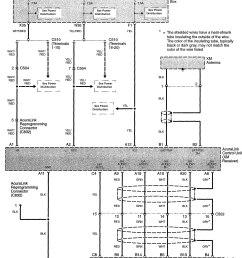 97 acura rl fuse box acura rl speaker wiring diagram odicis [ 2133 x 2735 Pixel ]