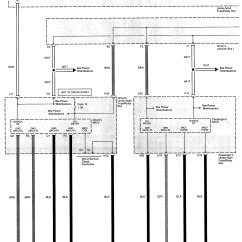 1997 Acura Integra Radio Wiring Diagram Goldwing 1200 1998 Slx Stereo
