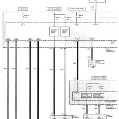 Wiring Diagram For House Lights Golf Cart Starter Generator Acura Tl 2009 Diagrams Exterior Lighting