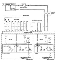 acura tl 2006 wiring diagrams hands free link system 2006 acura tl radio wiring diagram acura tl 2006 wiring diagram [ 1391 x 1556 Pixel ]