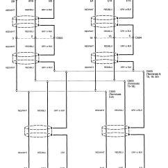 Hvac Wire Diagram Gm Alternator Wiring 4 Acura Tl 2008 Diagrams Controls