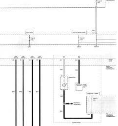 wiring diagram for 2001 acura mdx stereo chevy s10 stereo 2000 acura mdx 2001 acura mdx black [ 2012 x 2377 Pixel ]