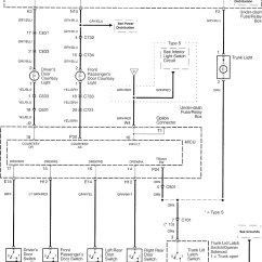 Wiring Diagrams For Lighting Oil Furnace Diagram Acura Tl 2007 Interior