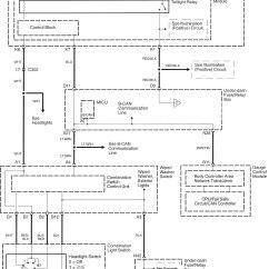 2005 Big Dog Bulldog Wiring Diagram Dodge Dakota Radio Bdm Harness Obd0 To Obd1 Conversion