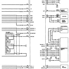 Acura Tl Speaker Wiring Diagram S14 2008 Diagrams  For Free