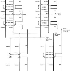 2000 Acura Tl Radio Wiring Diagram Of A Hurricane With Labels 2003 Stereo Library