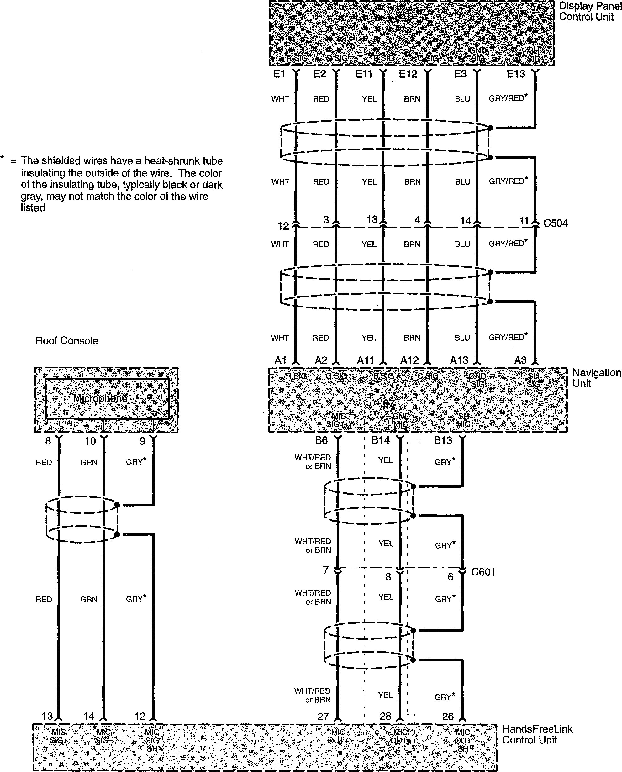 2005 acura tl speaker wiring diagram whirlpool gas range schematics library