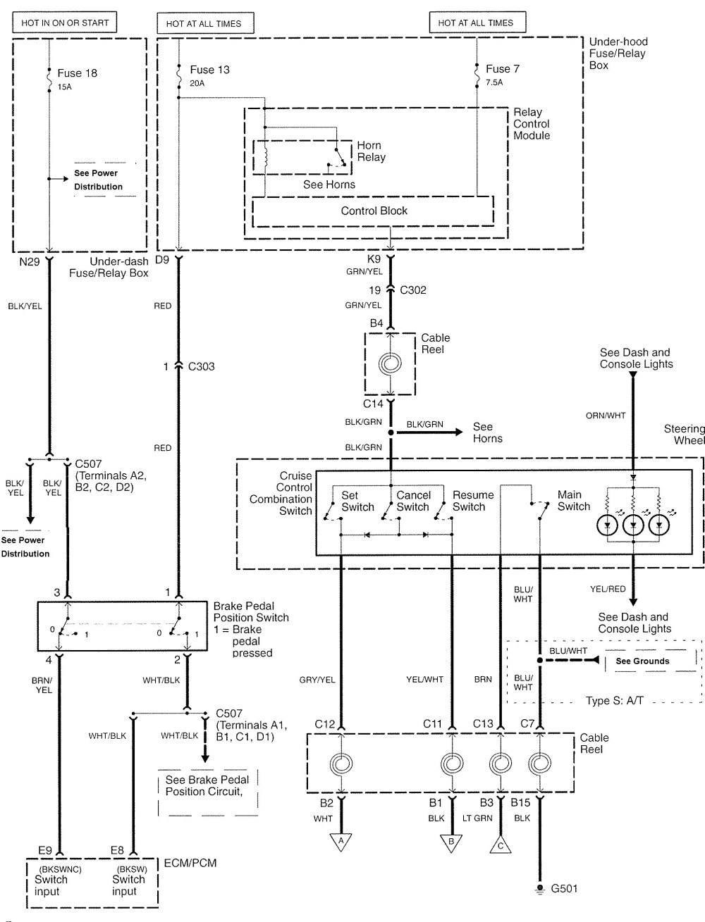 medium resolution of 2005 acura tsx fuse box diagram pdf 2006 acura tsx fuse box diagram wiring diagram elsalvadorla