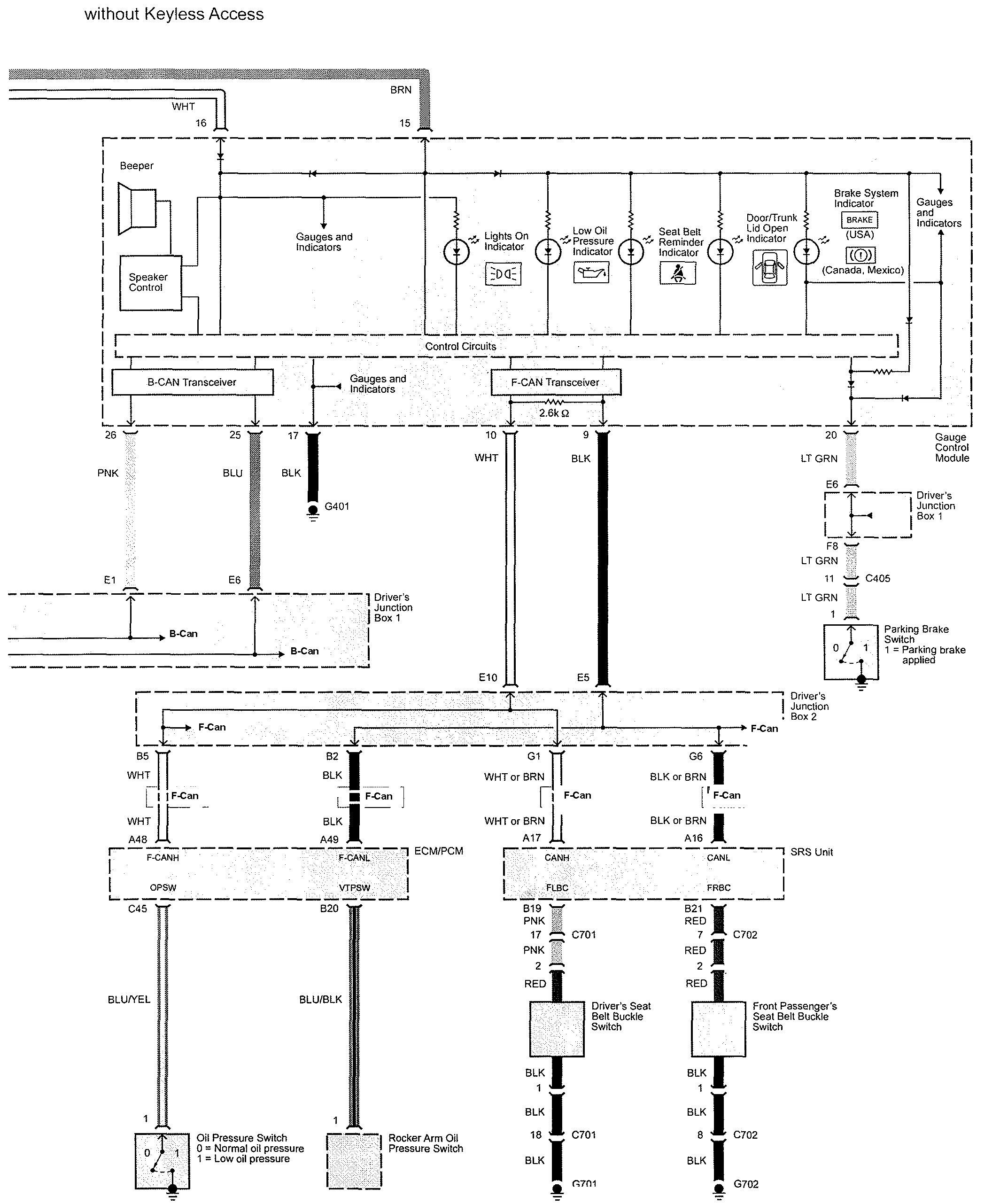 Car Stereo Wiring Harness Diagram 1998 Acura Tl 98 Cl