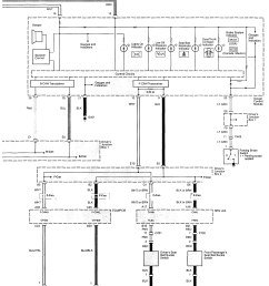 2005 acura tl transmission wire harness diagram 47 2001 acura tl wiring diagram 1998 acura tl wiring diagram [ 2112 x 2563 Pixel ]