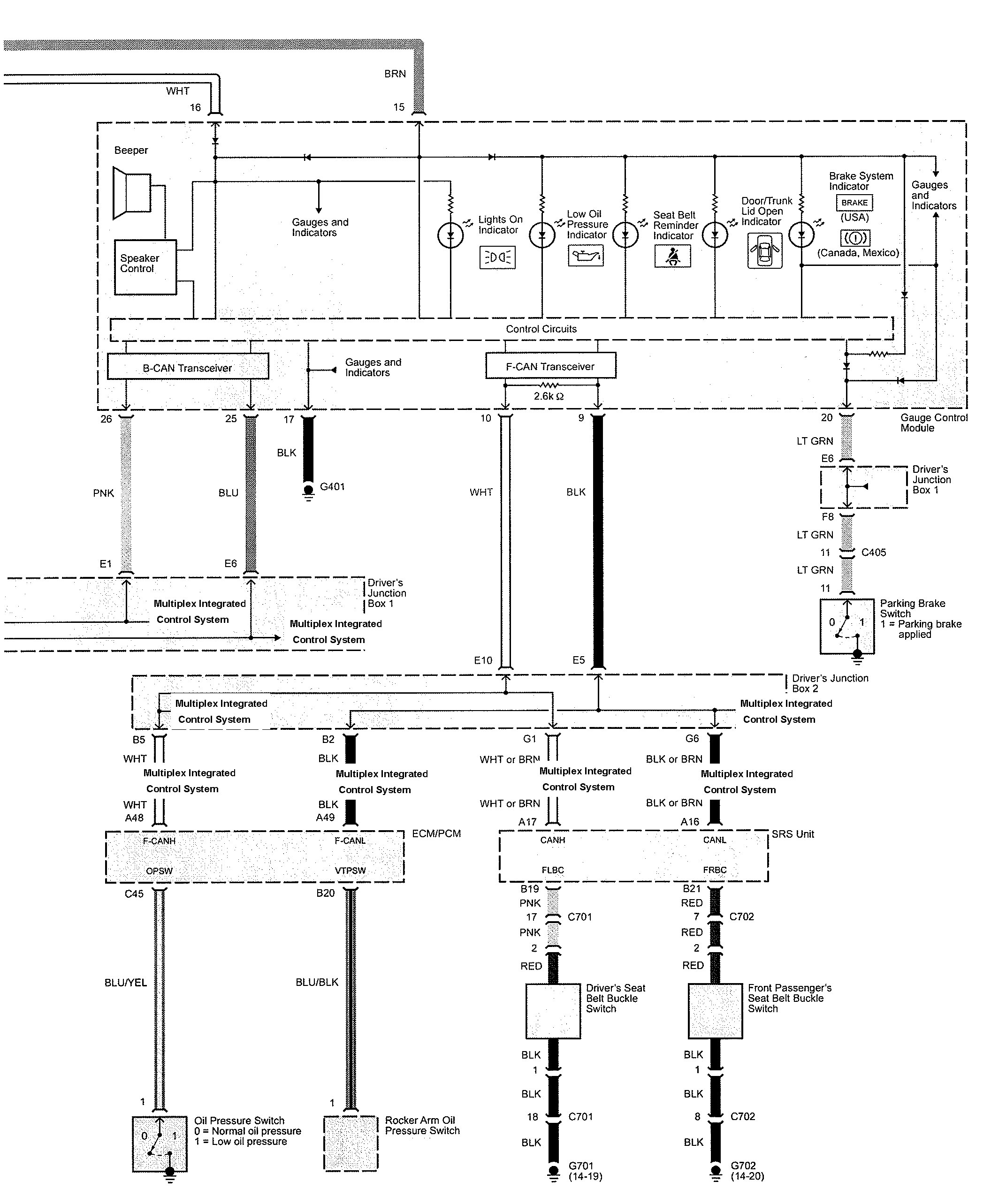 headlight bulb wiring diagram badlands 12000 pound winch 2007 lincoln mkz
