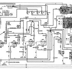 Volvo Wiring Diagrams 850 1989 Club Car 36 Volt Diagram Somurich