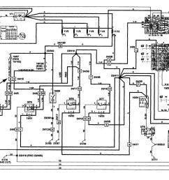1995 acura integra wiring diagram lighting auto electrical wiring volvo 850 1997 wiring diagrams [ 1291 x 946 Pixel ]