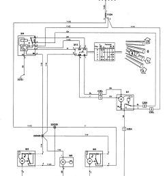volvo 850 1997 wiring diagrams wiper washer carknowledge volvo 850 exhaust diagram volvo 850 [ 948 x 1265 Pixel ]