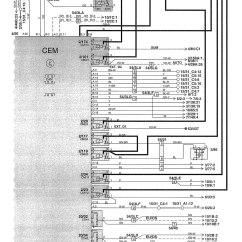 Volvo V70 Wiring Diagram Thermostat Air Conditioner 2003 Diagrams Body Controls