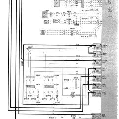 Volvo V70 Wiring Diagram 2006 Ibanez Rg 2003 Diagrams Body Controls