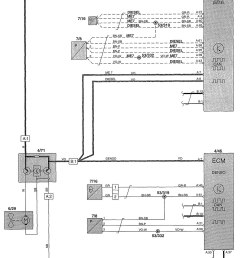volvo v70 cooling fan wiring diagram wiring diagram u2022 2004 volvo xc90 headlight wiring diagram [ 1235 x 2019 Pixel ]