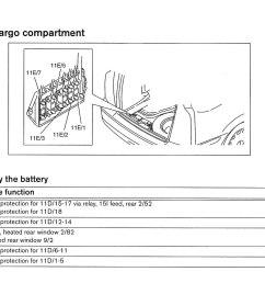 fuse diagram for 1998 volvo v70 [ 1365 x 1003 Pixel ]